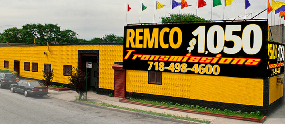 Remco Transmission Tri-State Area Free Towing